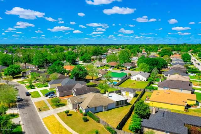 510 Summit Dr, Orange Park, FL 32073 (MLS #1047112) :: The Hanley Home Team