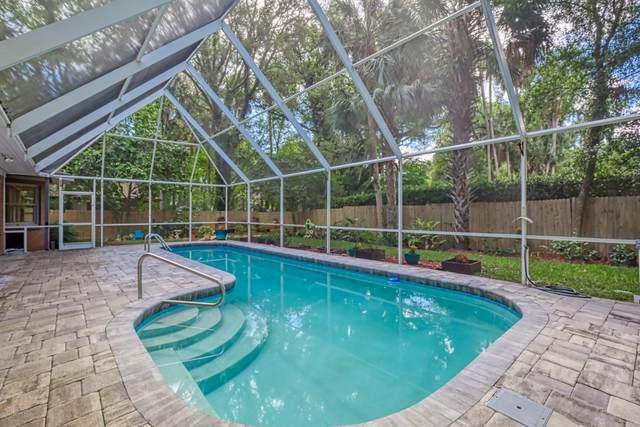 334 19TH St, Atlantic Beach, FL 32233 (MLS #1047117) :: Ponte Vedra Club Realty