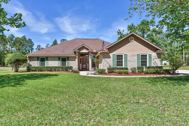1509 Pintail Dr, Jacksonville, FL 32259 (MLS #1047120) :: The Hanley Home Team