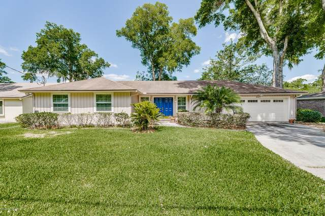 3127 Blue Heron Dr N, Jacksonville, FL 32223 (MLS #1047123) :: CrossView Realty