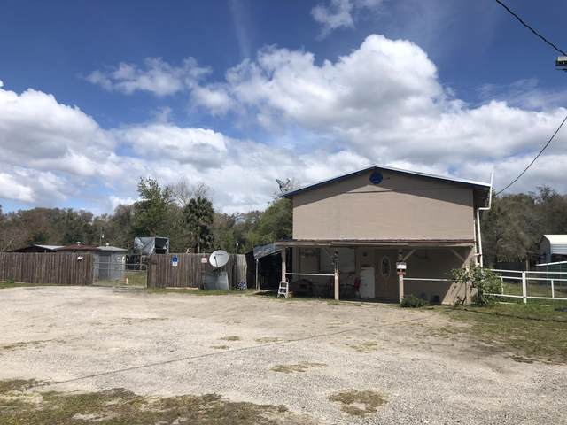 1220 Us-17, Satsuma, FL 32189 (MLS #1047126) :: The DJ & Lindsey Team