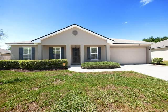 11258 Silver Key Dr, Jacksonville, FL 32218 (MLS #1047132) :: Memory Hopkins Real Estate