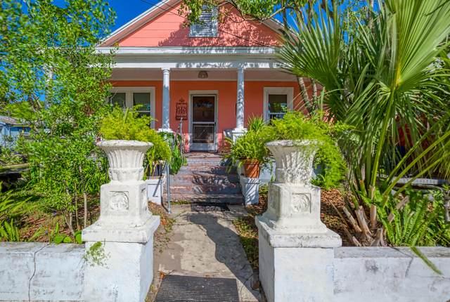 324 9TH St S, Fernandina Beach, FL 32034 (MLS #1047134) :: Noah Bailey Group