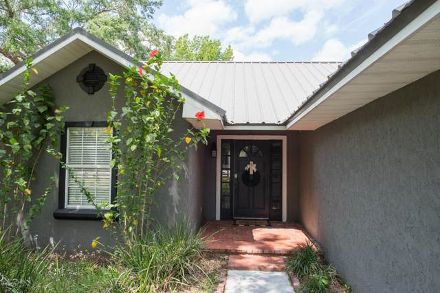 7770 Wyndwood Dr, St Augustine, FL 32092 (MLS #1047140) :: CrossView Realty