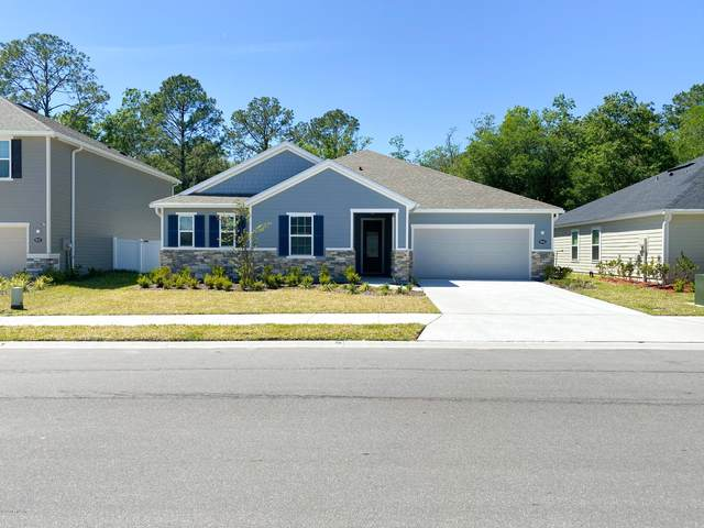 9646 Price Park Dr, Jacksonville, FL 32257 (MLS #1047153) :: CrossView Realty