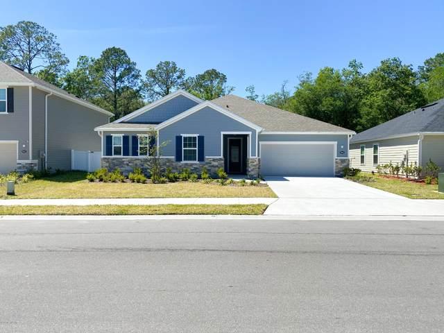 9646 Price Park Dr, Jacksonville, FL 32257 (MLS #1047153) :: Noah Bailey Group