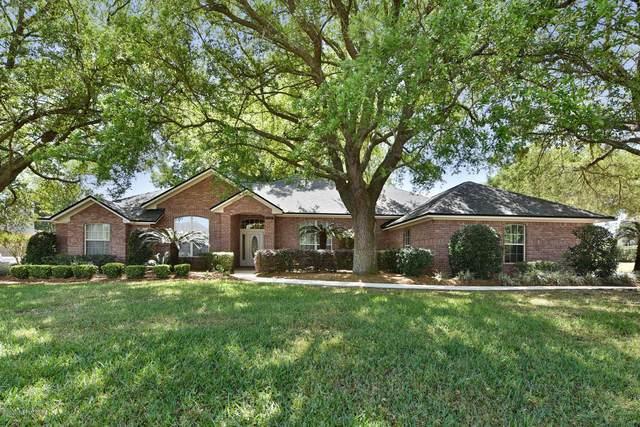 12540 Mission Hills Cir N, Jacksonville, FL 32225 (MLS #1047155) :: CrossView Realty