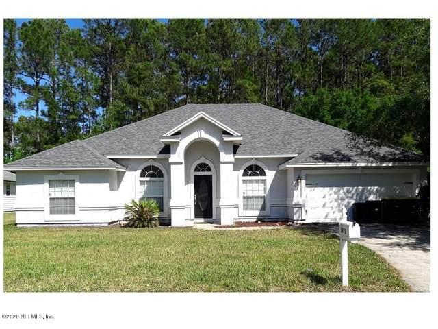 5975 Lawsonia Links Dr W, Jacksonville, FL 32222 (MLS #1047159) :: Berkshire Hathaway HomeServices Chaplin Williams Realty