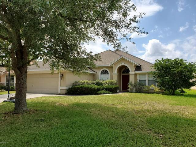 1525 W Windy Willow Dr, St Augustine, FL 32092 (MLS #1047163) :: CrossView Realty