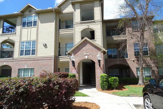 7800 Point Meadows Dr #322, Jacksonville, FL 32256 (MLS #1047174) :: Bridge City Real Estate Co.