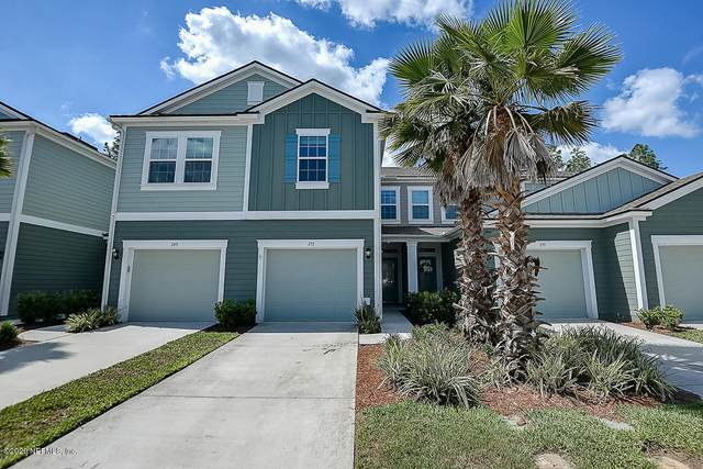 253 Servia Dr, St Johns, FL 32259 (MLS #1047176) :: CrossView Realty