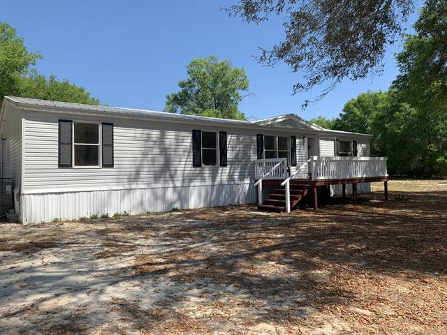6394 Auburn Ave, Keystone Heights, FL 32656 (MLS #1047178) :: Berkshire Hathaway HomeServices Chaplin Williams Realty