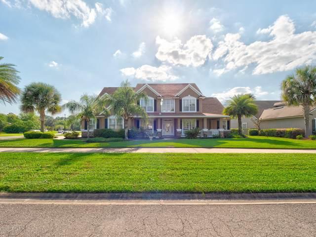 1970 Summit Ridge Rd, Orange Park, FL 32003 (MLS #1047188) :: EXIT Real Estate Gallery