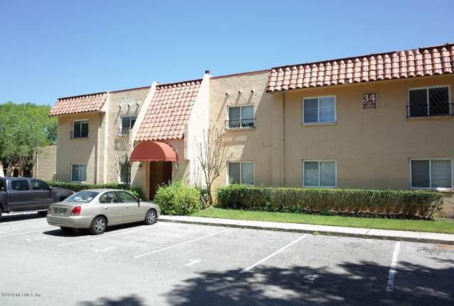 6551 La Mirada Dr #2, Jacksonville, FL 32217 (MLS #1047193) :: CrossView Realty