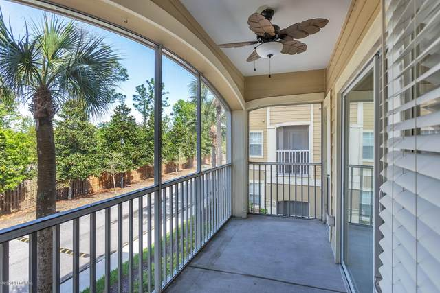 130 Old Town Pkwy #2204, St Augustine, FL 32084 (MLS #1047202) :: The Volen Group | Keller Williams Realty, Atlantic Partners