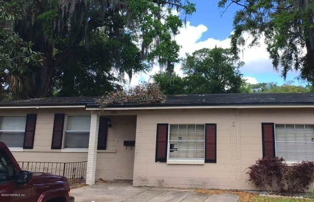 1021 Lake Forest Blvd, Jacksonville, FL 32208 (MLS #1047210) :: The Every Corner Team | RE/MAX Watermarke