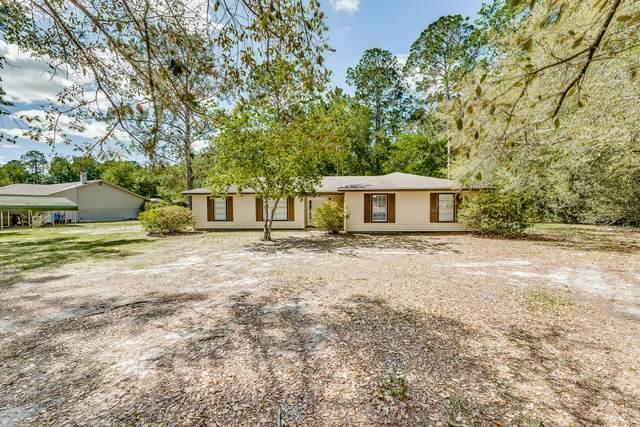 1278 Foxmeadow Trl, Middleburg, FL 32068 (MLS #1047222) :: The Hanley Home Team