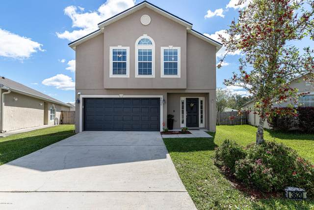 3620 Alec Dr, Middleburg, FL 32068 (MLS #1047237) :: EXIT Real Estate Gallery