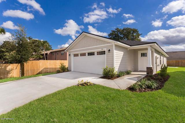 10099 Redfish Marsh Cir, Jacksonville, FL 32219 (MLS #1047239) :: Memory Hopkins Real Estate