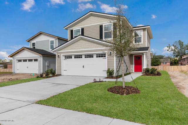 9931 Redfish Marsh Cir, Jacksonville, FL 32219 (MLS #1047241) :: Memory Hopkins Real Estate