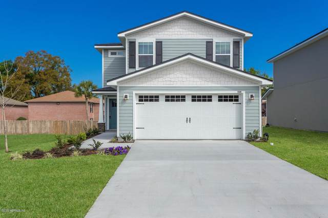 9937 Redfish Marsh Cir, Jacksonville, FL 32219 (MLS #1047245) :: Memory Hopkins Real Estate