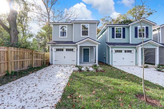 1298 Lake Shore Blvd, Jacksonville, FL 32205 (MLS #1047247) :: EXIT Real Estate Gallery