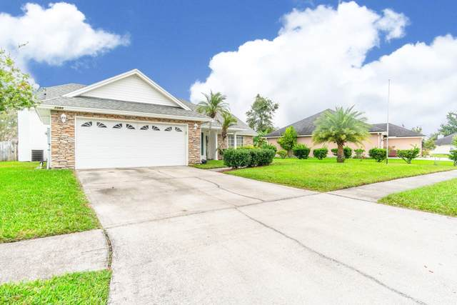 1085 Seattle Slew Ln, Jacksonville, FL 32218 (MLS #1047249) :: Memory Hopkins Real Estate