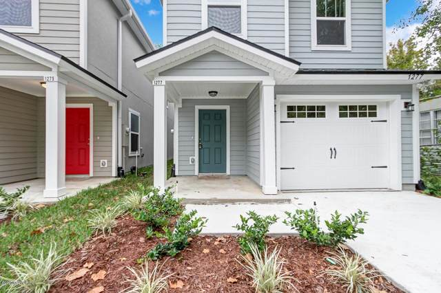 1302 Lake Shore Blvd, Jacksonville, FL 32205 (MLS #1047250) :: EXIT Real Estate Gallery