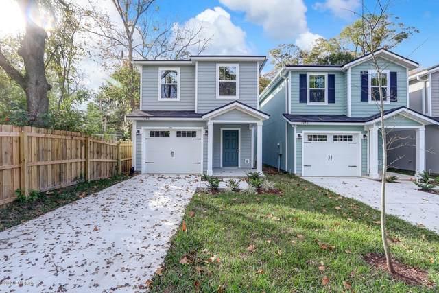 1312 Lake Shore Blvd, Jacksonville, FL 32205 (MLS #1047254) :: CrossView Realty