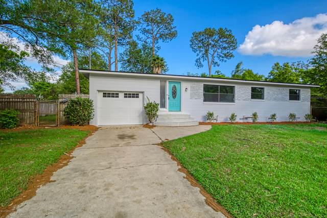 2403 Sam Rd, Jacksonville, FL 32216 (MLS #1047255) :: EXIT Real Estate Gallery