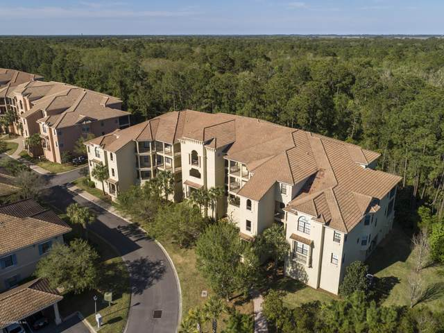 220 Paseo Terraza #303, St Augustine, FL 32095 (MLS #1047257) :: The DJ & Lindsey Team