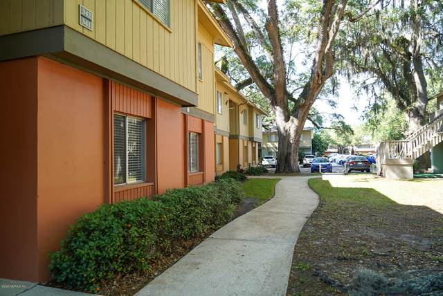 1800 Park Ave #341, Orange Park, FL 32073 (MLS #1047259) :: The DJ & Lindsey Team