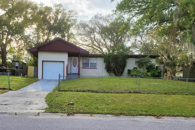 365 Gwinnett Rd, Orange Park, FL 32073 (MLS #1047275) :: CrossView Realty