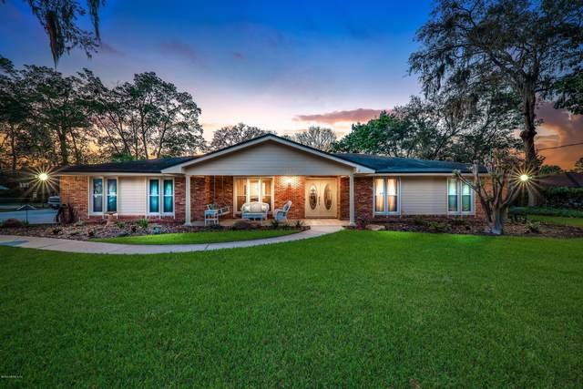 2973 Bridlewood Ln, Jacksonville, FL 32257 (MLS #1047278) :: Noah Bailey Group