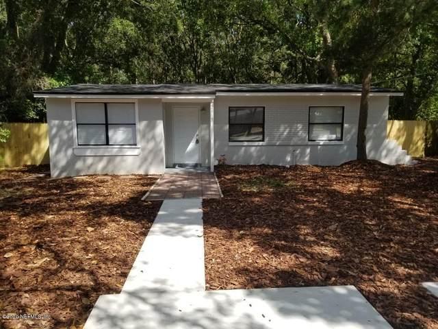 2819 Kline Rd, Jacksonville, FL 32246 (MLS #1047279) :: Bridge City Real Estate Co.