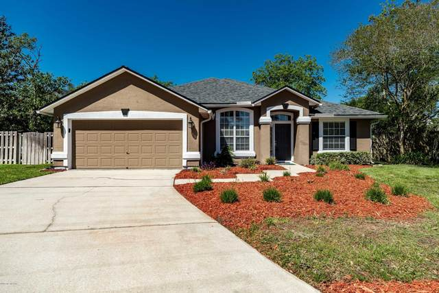 5573 Loon Lake Ct, Jacksonville, FL 32258 (MLS #1047280) :: CrossView Realty