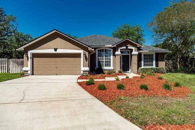 5573 Loon Lake Ct, Jacksonville, FL 32258 (MLS #1047280) :: Noah Bailey Group