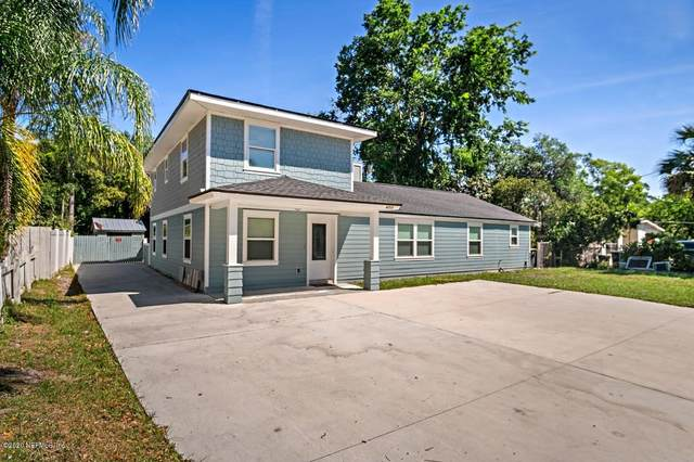 4713 Bedford Rd, Jacksonville, FL 32207 (MLS #1047287) :: CrossView Realty