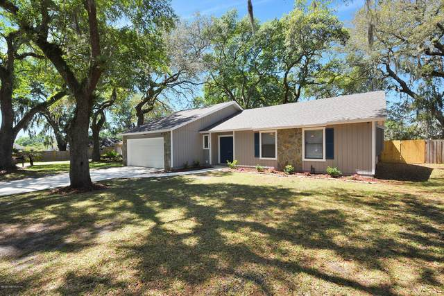8542 Cross Timbers Dr W, Jacksonville, FL 32244 (MLS #1047288) :: CrossView Realty