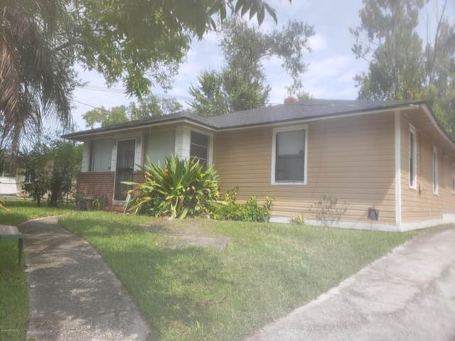 4903 Walcott Ave, Jacksonville, FL 32209 (MLS #1047299) :: CrossView Realty