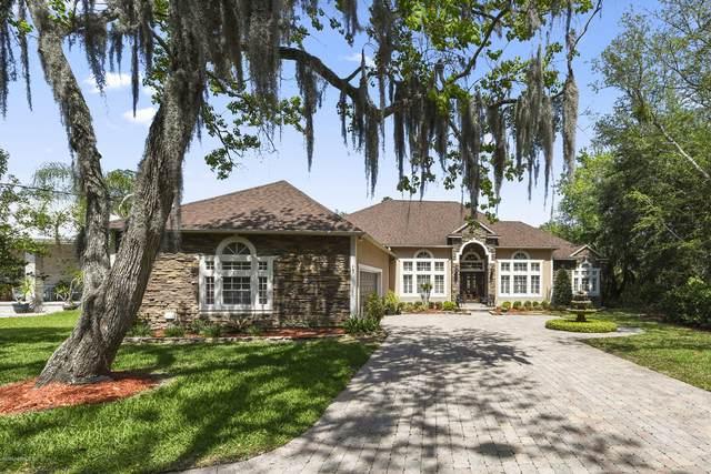 8729 Fort Caroline Rd, Jacksonville, FL 32277 (MLS #1047301) :: CrossView Realty