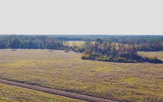 0 Cow Pen Rd, Glen St. Mary, FL 32040 (MLS #1047303) :: Memory Hopkins Real Estate