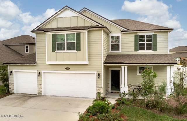 289 Grampian Highlands Dr, St Johns, FL 32259 (MLS #1047306) :: CrossView Realty