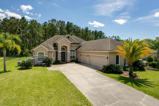 14479 Tranquility Creek Dr, Jacksonville, FL 32226 (MLS #1047309) :: CrossView Realty