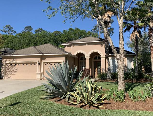 85301 Amagansett Dr, Fernandina Beach, FL 32034 (MLS #1047310) :: CrossView Realty