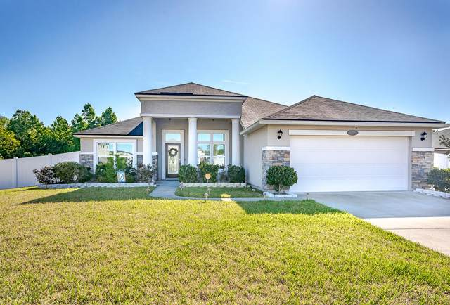 8259 Golden Bamboo Dr, Jacksonville, FL 32219 (MLS #1047311) :: CrossView Realty