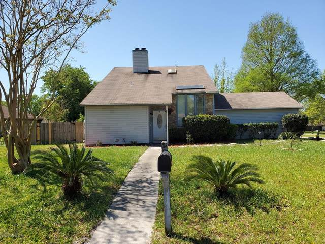 8363 Pepperwood Ct, Jacksonville, FL 32244 (MLS #1047315) :: Ponte Vedra Club Realty