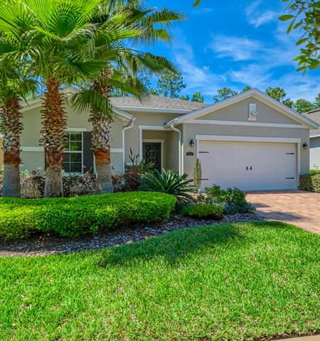 281 Wayfare Ln, Jacksonville, FL 32081 (MLS #1047318) :: The DJ & Lindsey Team