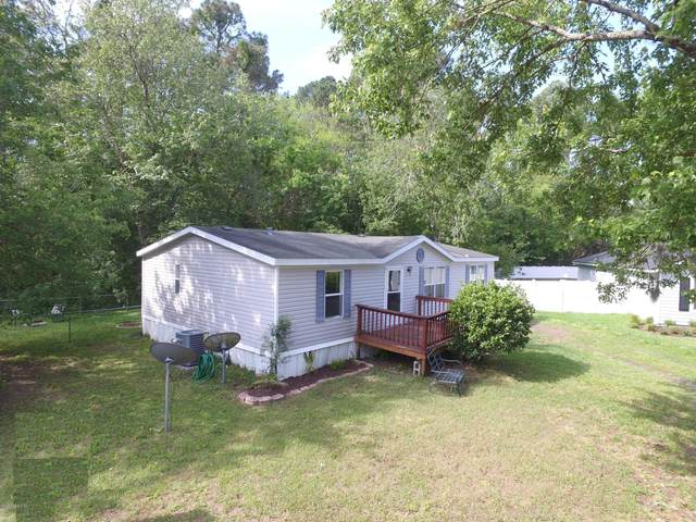 2431 Glen Gardner Dr, Jacksonville, FL 32246 (MLS #1047331) :: Ponte Vedra Club Realty