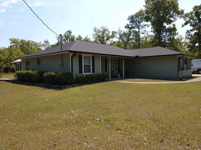 3301 County Road 215, Middleburg, FL 32068 (MLS #1047333) :: Ponte Vedra Club Realty